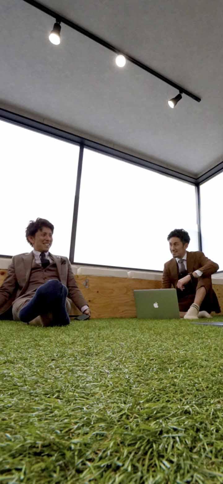 埼玉県川越市の格安コワーキングスペース『コwaku』4
